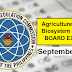 September 2021 Agriculture and Biosystems Engineer Board Exam Result