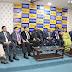 नवरंग कार्यक्रम पर प्रेस वार्ता कर जी.एन.आइ.ओ.टी समूह ने बताई उपलब्धियां