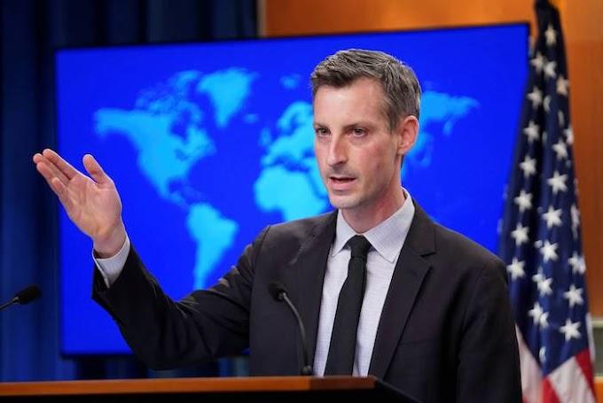 الولايات المتحدة الأمريكية تريد وقف إطلاق النار في الصحراء الغربية بعد تعيين مبعوث شخصي جديد للأمم المتحدة
