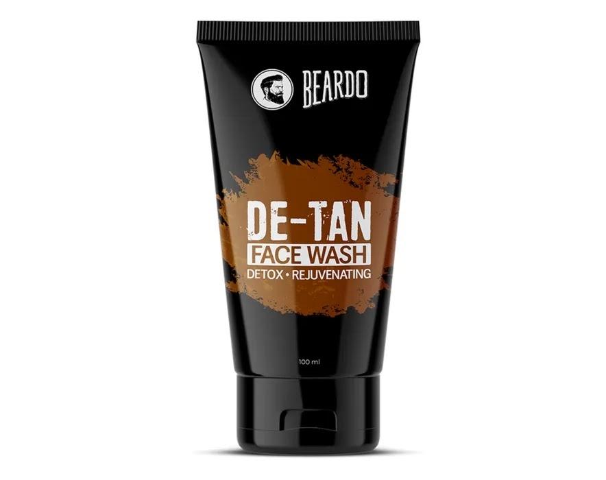 Beardo De-Tan (Tanned skin)