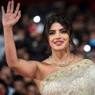 Priyanka Chopra Jonas appointed as the President of Jio MAMI Film Festival