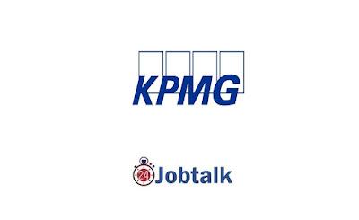 KPMG Egypt Careers | وظائف مكتب حازم حسن