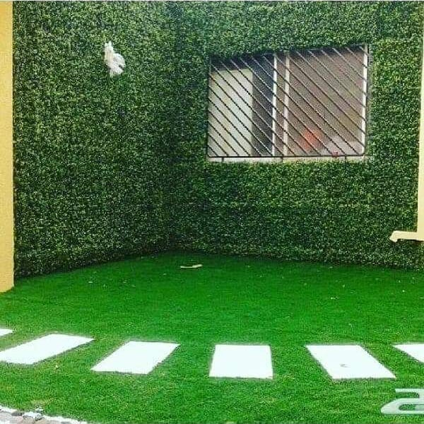 شركة تركيب وتوريد العشب الصناعي بالرياض