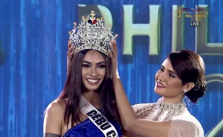 LIST OF WINNERS: Miss Universe Philippines 2021