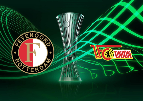 Feyenoord vs Union Berlin Highlights 21 October 2021