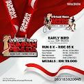 Virtual Race Sumpah Pemuda • 2021