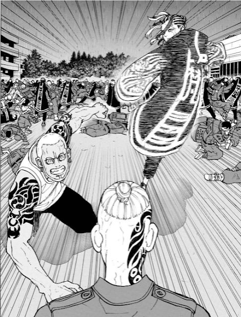 Tanggal Rilis Tokyo Revengers Chapter 227 Bahasa Indonesia