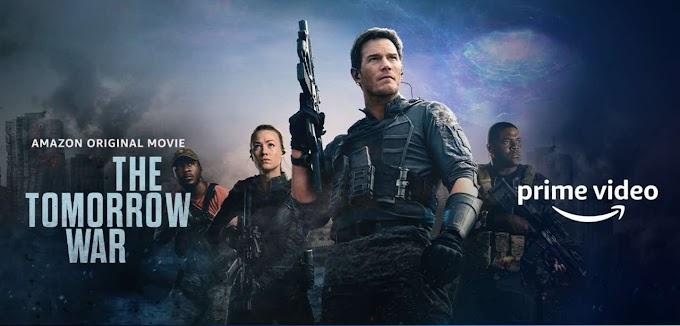 The Tomorrow War 2021 hollywood movie watch online|द टुमॉरो वॉर 2021 हॉलीवुड मूवी ऑनलाइन देखें