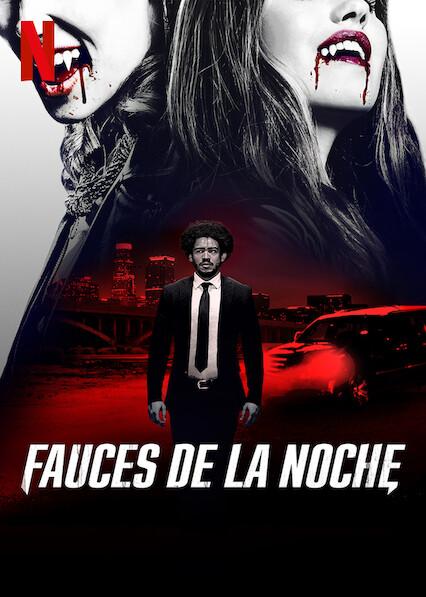 Night Teeth (2021) NF WEB-DL 1080p Latino