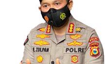 Polisi Tertibkan Knalpot Racing, Filterisasi Perilaku Berkendara Dimasa Pandemi