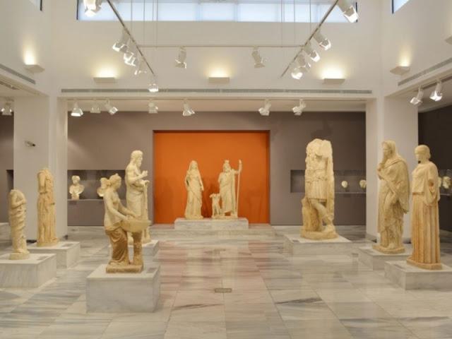 Αρχαιολογικό Μουσείο Ηρακλείου: Δράσεις στον εορτασμό της Παγκόσμιας Ημέρας Αρχαιολογίας