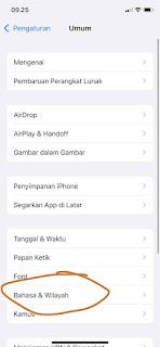 Cara Mengaktifkan Scan Text (Auto Text from Photos) Iphone