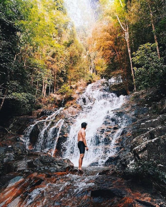 Taman Eko Rimba Kanching Dan Chongkak Park & Resort Sudah Dibuka Semula. Horeeyyy!!!