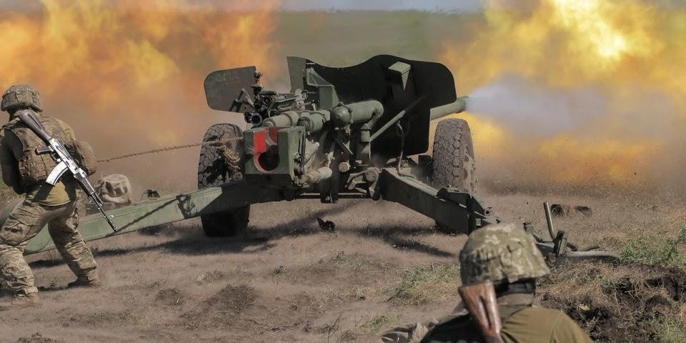 Закуплені у Чехії постріли УОФ-12 1986-88 рр. відповідають вимогам найвищої категорії якості, – ЦНДІ ОВТ ЗСУ