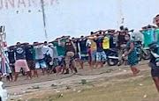 Após romper com Hagge, evento organizado pelo vereador Peto sofre repressão policial
