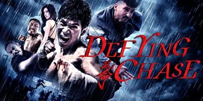 Defying Chase Full movie download In Hindi 480p