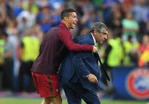 Portugal coach defends ageing squad after Ronaldo hat-trick sinks Luxembourg