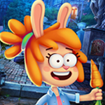 PG Carrot Girl Escape