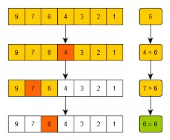 binary search python