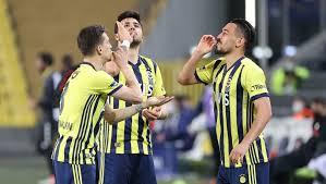 24 Ekim 2021 Pazar Fenerbahçe - Alanyaspor maçı Taraftarium24 Canlı izle - Justin tv izle - Jestyayın izle - Selçuk Spor izle - Canlı maç izle