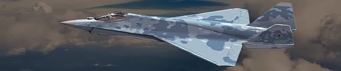 Russian Su-57E And 'Checkmate' Stealth Jets Targeted At Different Buyers