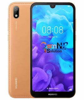 Huawei Y5 2019 AMN-LX2 Live Demo for Store Display Only Remove Solution
