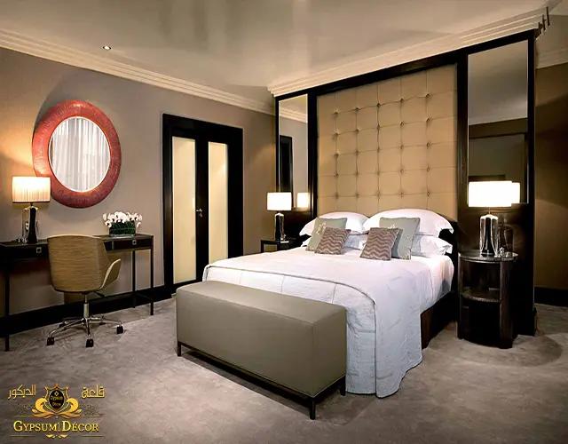 غرف نوم حديثة 2022