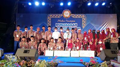 MQK II Aceh resmi ditutup Semua Finalis Telah Tampil Maksimal