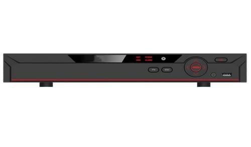 Penta-Brid XVR5116H-X Mini 1U Digital Video Recorder