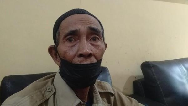 Pengakuan Mbah Minto yang Ditahan Polisi: Disetrum Pencuri Sebelum Bela Diri