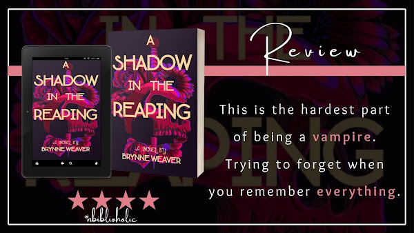 A Shadow in the Reaping by Brynne Weaver