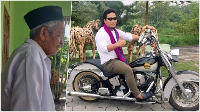 Gus Miftah Disebut Lupakan Orang Tua di Lampung, Ini Kata Sang Ayah