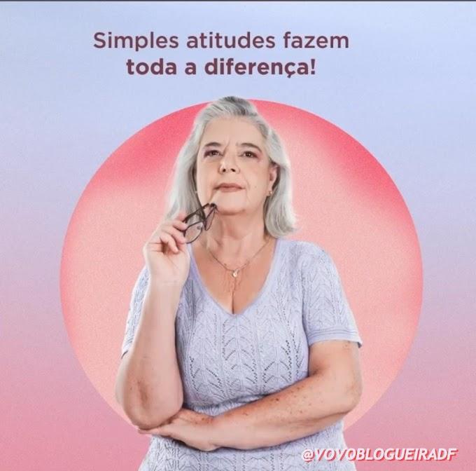 Outubro Rosa: boletim virtual é dedicado à prevenção do Câncer de Mama