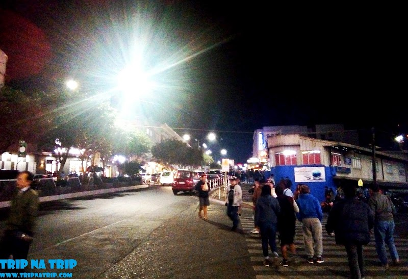 The Truth behind this Famous Road - Session Road Baguio City