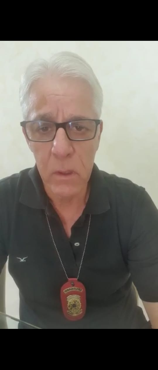 DELEGADO DEL POENTE ALERTA SOBRE CRESCIMENTO DE GOLPES COMETIDOS VIA ONLINE: CUIDADO É A FERRAMENTA CONTRA OS CRIMINOSOS