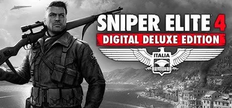 Sniper Elite 4 Deluxe Edition MULTi10-ElAmigos