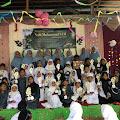 Yayasan Bustanul Ma'rif Memperingati Maulid Nabi Muhammad SAW dan Santunan Anak Yatim