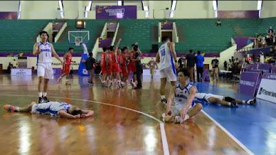 Kemenangan Tim Sepak Bola, Basket Sulut Dapat Apresiasi Wagub Steven
