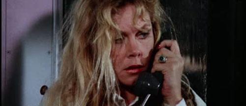 DVD & Blu-ray: THE VICTIM (1972) Starring Elizabeth Montgomery