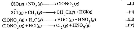 Solutions Class 11 रसायन विज्ञान Chapter-14 (पर्यावरणीय रसायन)