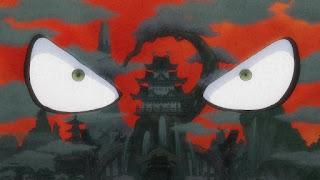 ワンピースアニメ 994話 ワノ国編   ONE PIECE 黒炭オロチ  Kurozumi Orochi CV.岩崎ひろし