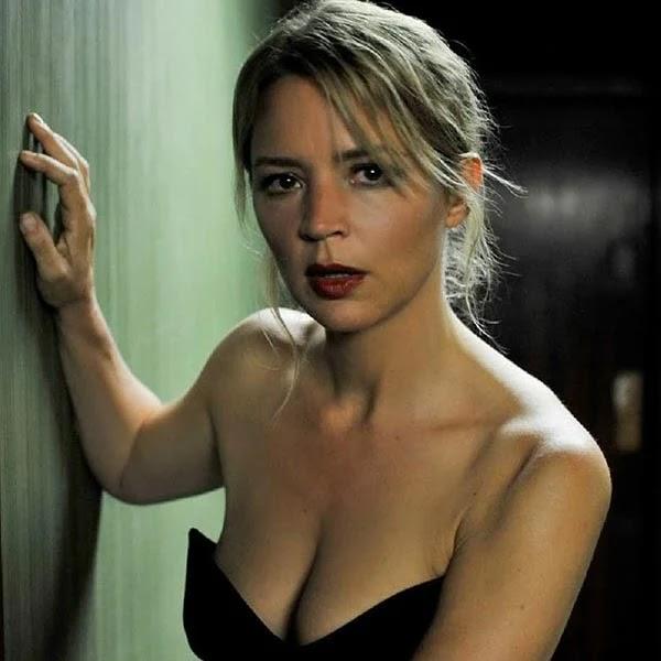Virginie Efira - wiki bio, movies, tv series, Instagram and more.