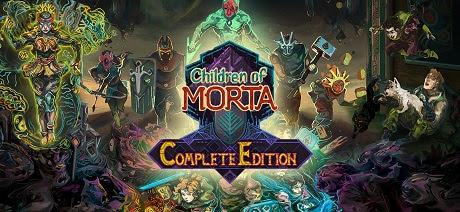 Children of Morta Complete Edition-GOG