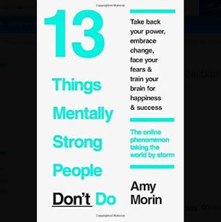 13 Things Mentally Strong People Don't Do ebook PDF EPUB AWZ3 PRC MOBI