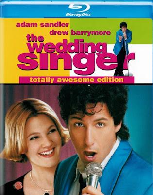 The Wedding Singer (1998) Dual Audio [Hindi – Eng] 720p | 480p BluRay ESub x264 850Mb | 300Mb