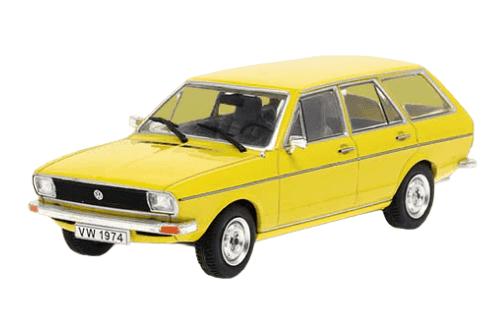 Volkswagen Passat B1 Variant deagostini, Volkswagen Passat B1 Variant 1974 1:43, Volkswagen Passat B1 Variant 1974, volkswagen offizielle modell sammlung, vw offizielle modell sammlung