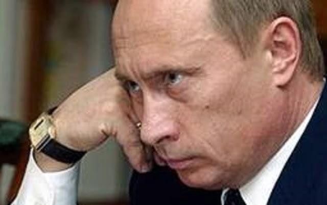Ώρα μηδέν....!!ΕΝΤΟΛΗ Β.Πούτιν......!! Ή την δέχονται ή έρχονται ΑΜΕΣΑ άσχημες καταστάσεις....!!