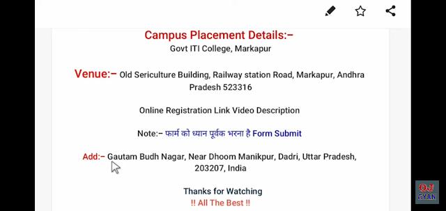 Best and Government Job's In Delhi - Delhi Information