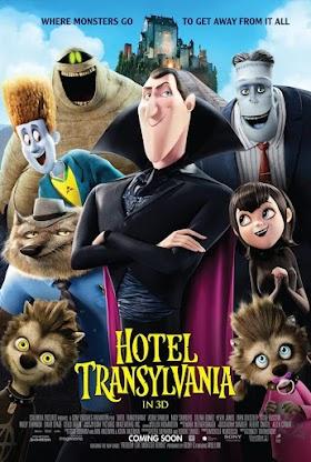 Hotel Transilvania / Castellano HD