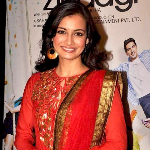 Dia Mirza Hit And Flop Movies List